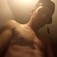 Matthew's photo