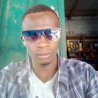 Bakram black's photo
