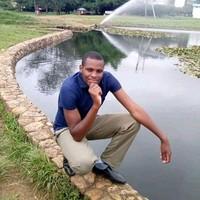 Francis Wainaina's photo