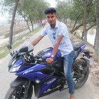 Shahariar Hossain's photo