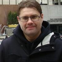 Robertson Markus's photo