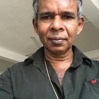Sarath k t's photo