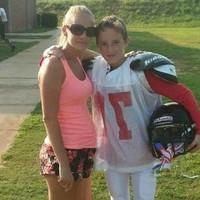 Alicia's photo