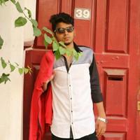 Arun 's photo