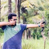 vishnu Vardhan's photo
