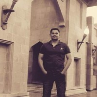 Prasad Chavan's photo