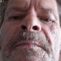 Christian man's photo