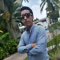 Jose Ortega's photo