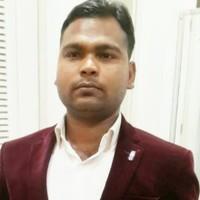 Vivek Kumar Yadav's photo