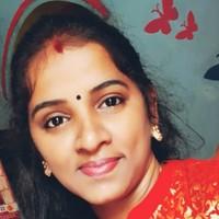 Lavanya's photo