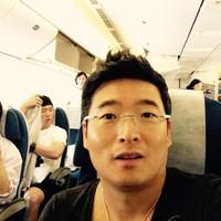 John Kim's photo