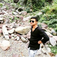 nikhil's photo