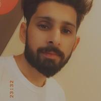 Saim saeed's photo