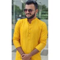 Renish Surani's photo