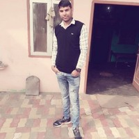 ved chauhan 's photo