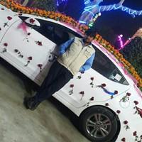 B Kumar 's photo