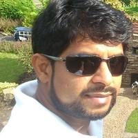 Jagath's photo
