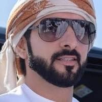 PrinceHamdan2's photo
