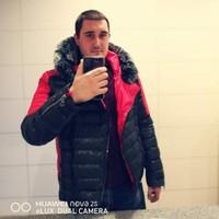 gospodin gospodinov's photo