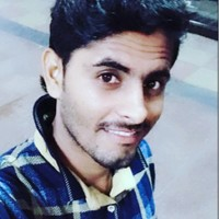 Meet a man in Karimnagar