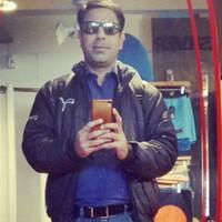 Amit's photo