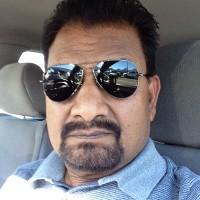 Ashok's photo