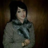 mary's photo