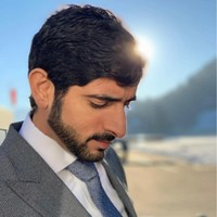 princehamdan sheikh mohammed 's photo