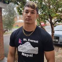 Binay Gurung's photo