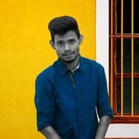 sathiya m's photo