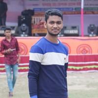 Mahfojur Rahman's photo